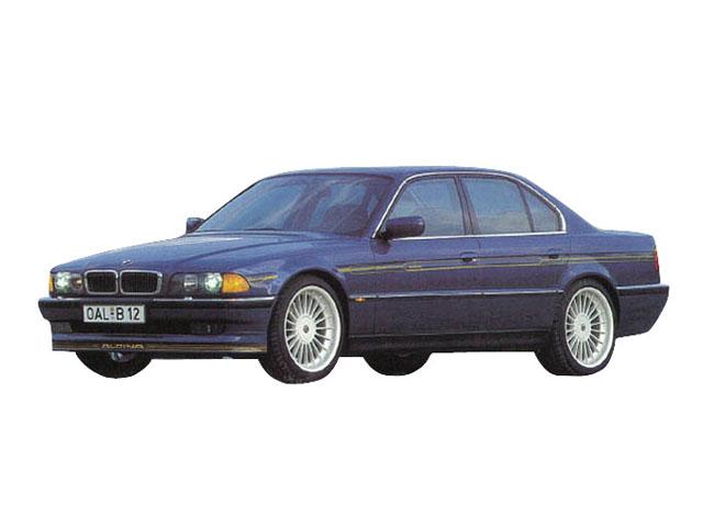 BMWアルピナB12のおすすめ中古車一覧
