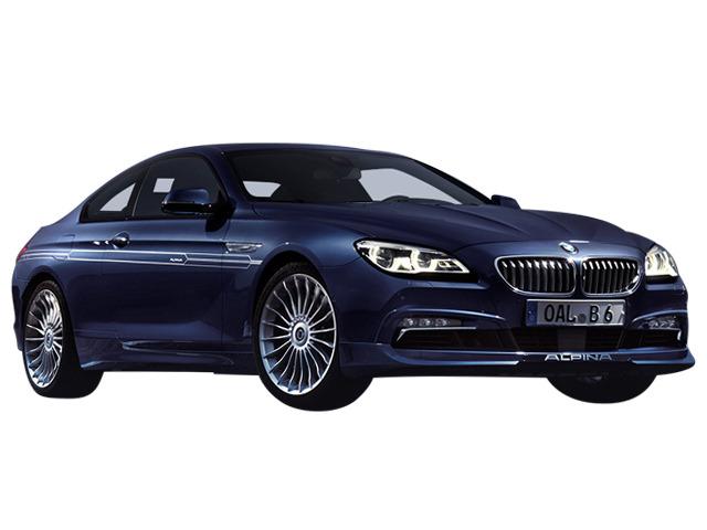 BMWアルピナB6クーペのおすすめ中古車一覧