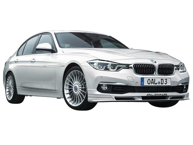 BMWアルピナD3のおすすめ中古車一覧