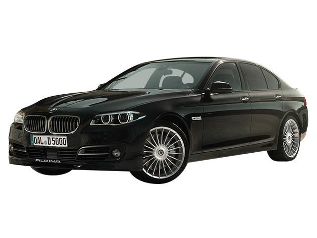 BMWアルピナD5のおすすめ中古車一覧