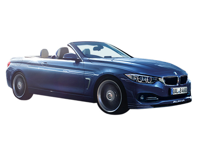 BMWアルピナB4カブリオのおすすめ中古車一覧