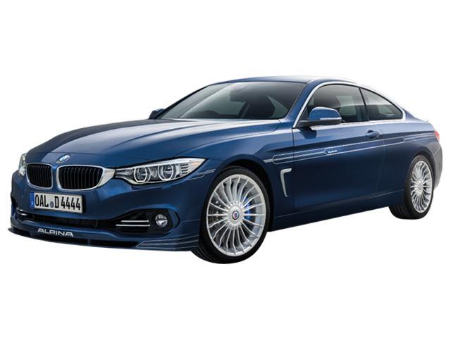 BMWアルピナD4クーペのおすすめ中古車一覧