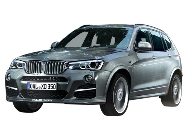 BMWアルピナXD3のおすすめ中古車一覧