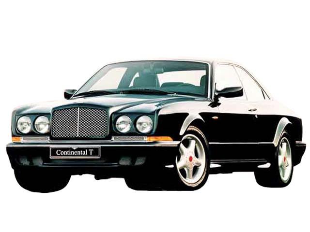 ベントレーコンチネンタルクーペのおすすめ中古車一覧