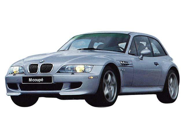 BMWZ3 Mクーペのおすすめ中古車一覧