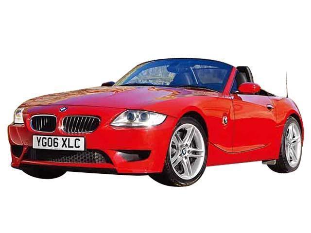 BMWZ4 Mロードスターのおすすめ中古車一覧