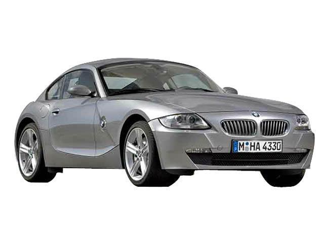 BMWZ4クーペのおすすめ中古車一覧