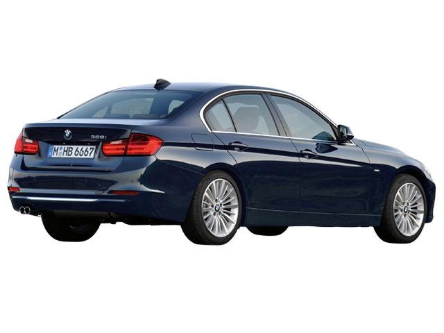 BMW 3シリーズ(12年~)  BMW 3シリーズ(12年~) 生産中モデル 7年ぶりにフルモ