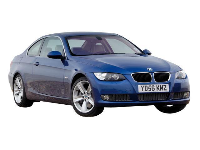 BMW・3シリーズの画像 p1_18