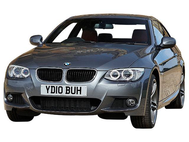 BMW3シリーズクーペのおすすめ中古車一覧