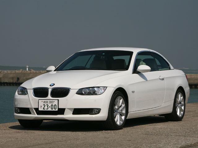 BMW bmw 3シリーズカブリオレ 335i 燃費 : e-nenpi.com