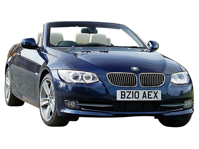 BMW3シリーズカブリオレのおすすめ中古車一覧