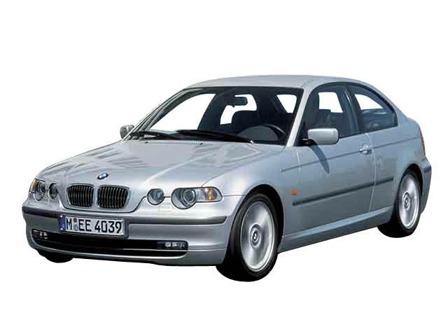 BMW3シリーズコンパクトのおすすめ中古車一覧