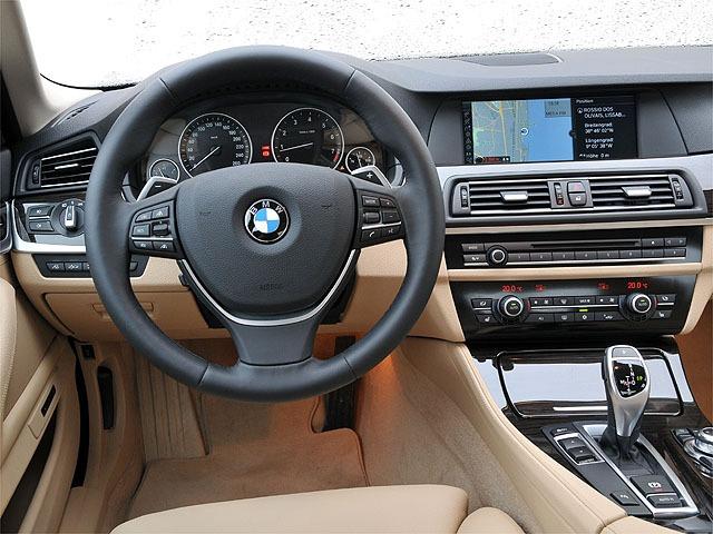BMW・5シリーズの画像 p1_26