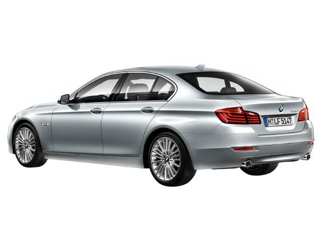 BMW・5シリーズの画像 p1_30