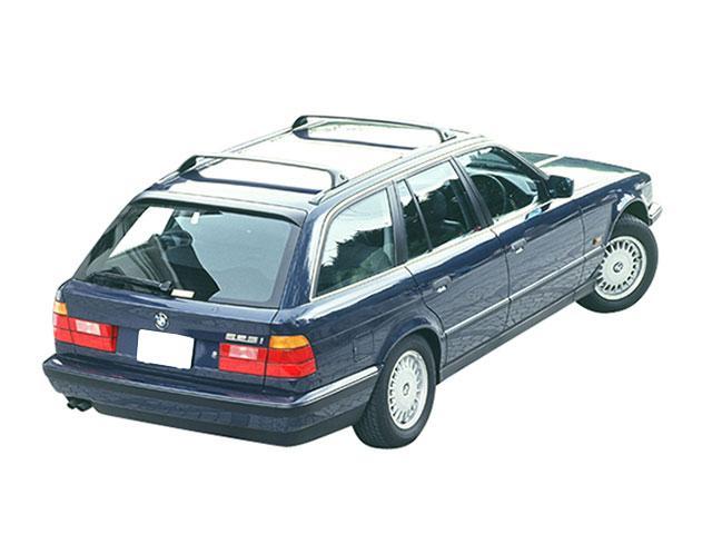 BMW・5シリーズの画像 p1_25