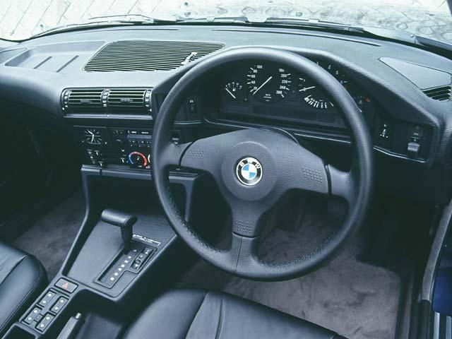 BMW・5シリーズの画像 p1_27