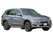 【BMW】X5