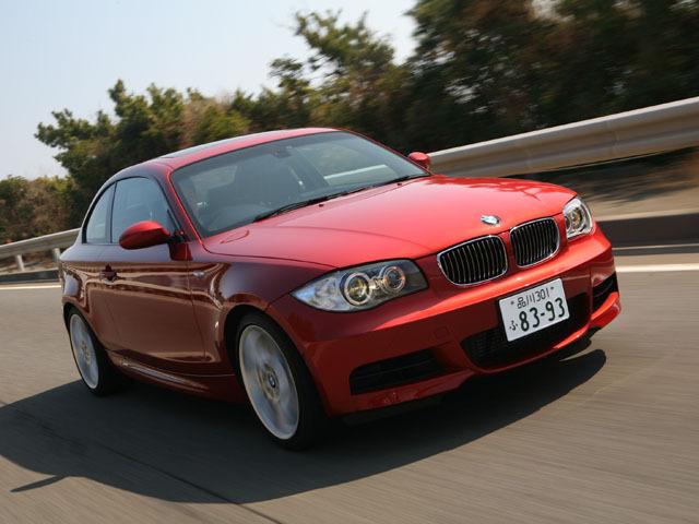 BMW bmw 1シリーズクーペ 135i 6mt : response.jp