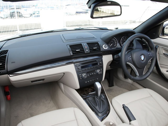 BMW・1シリーズの画像 p1_25