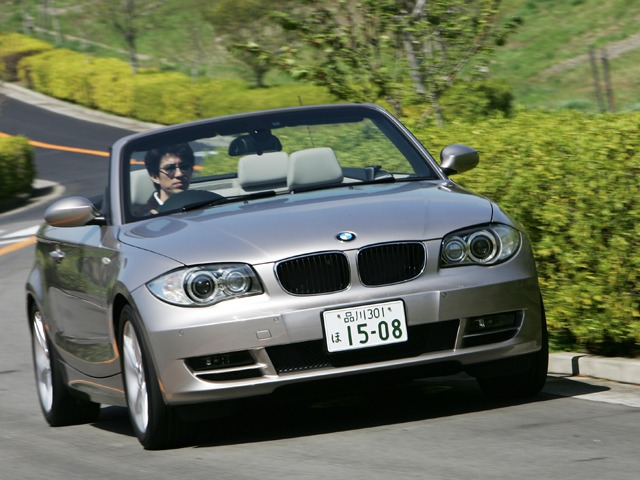 BMW・1シリーズの画像 p1_24