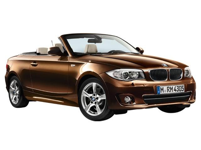 BMW1シリーズカブリオレのおすすめ中古車一覧