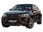 【BMW】X6