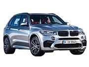 【BMW】X5 M