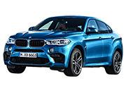 【BMW】X6 M