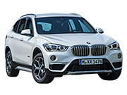 BMWX1
