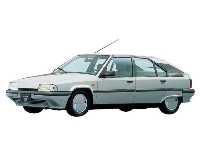 シトロエンBXのおすすめ中古車一覧