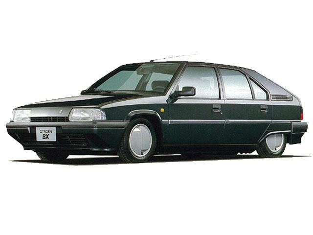 シトロエンBXブレークのおすすめ中古車一覧