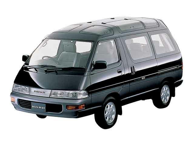 ダイハツデルタワイドワゴンのおすすめ中古車一覧