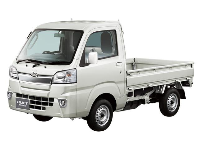 ハイゼットトラック660 エクストラ 3方開(ダイハツ)の中古車
