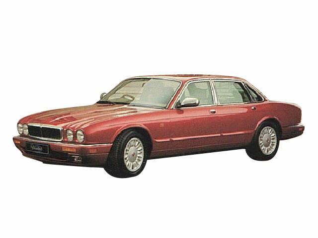 デイムラー1994年10月~2005年6月生産モデル デイムラー1994年10月~2005年6月