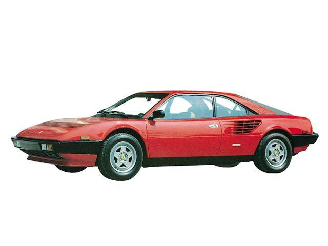 フェラーリモンディアルのおすすめ中古車一覧