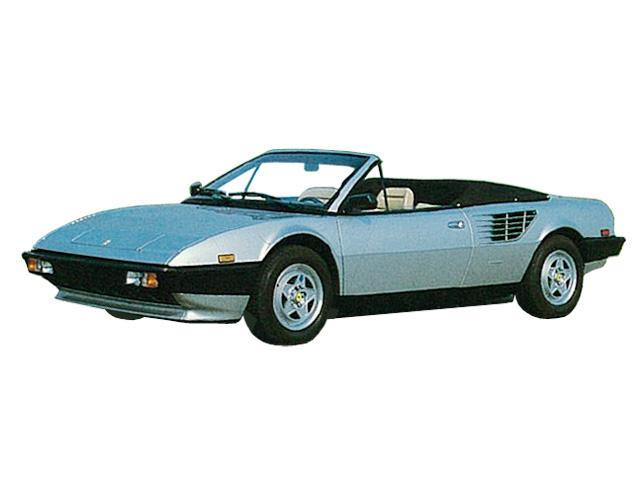 フェラーリモンディアルカブリオレのおすすめ中古車一覧