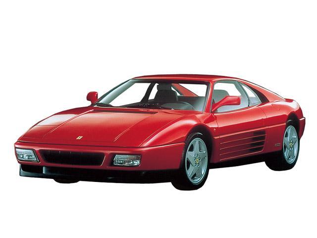 フェラーリ348のおすすめ中古車一覧