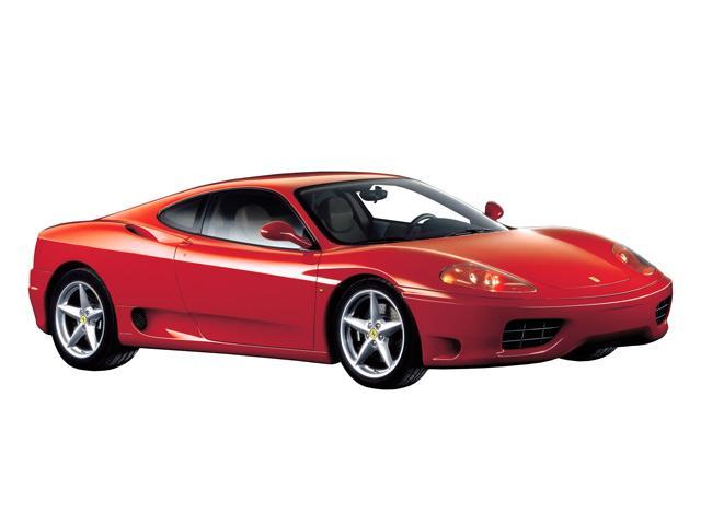 フェラーリ360モデナのおすすめ中古車一覧