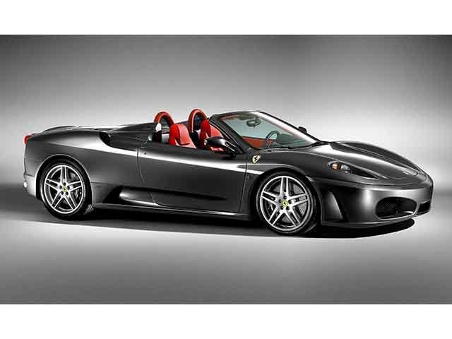 F430スパイダー(フェラーリ)の中古車を探す