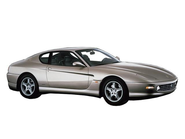 フェラーリ456M GTのおすすめ中古車一覧