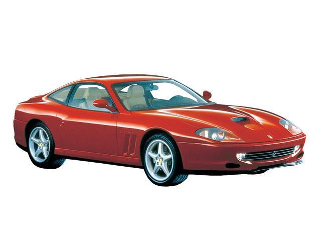 フェラーリ550マラネロのおすすめ中古車一覧
