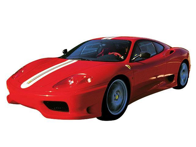 フェラーリチャレンジストラダーレのおすすめ中古車一覧