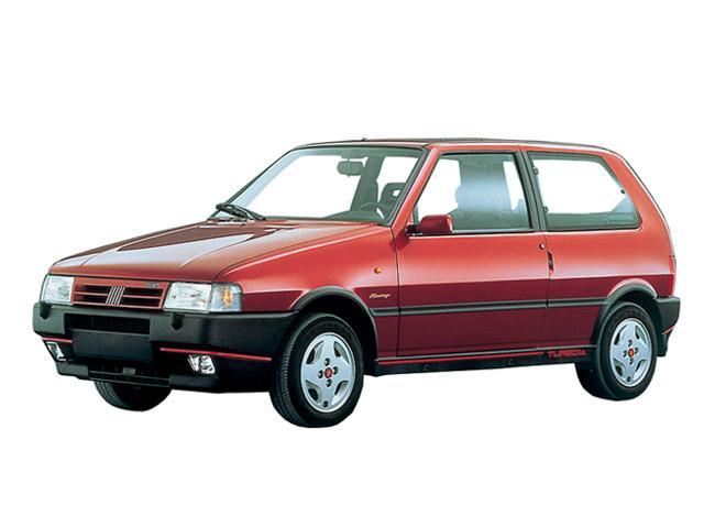 フィアットウーノのおすすめ中古車一覧