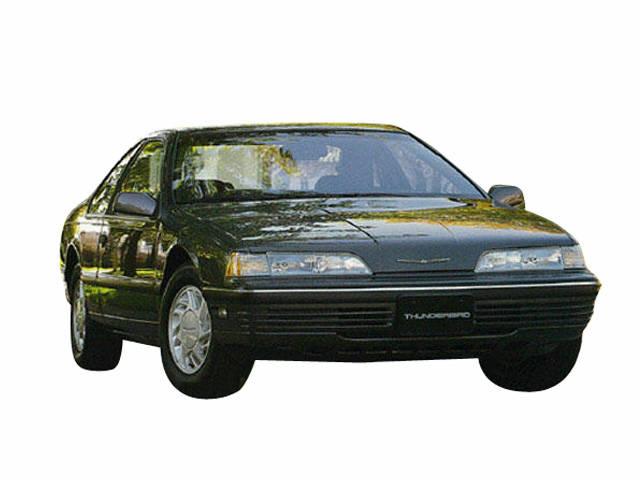 フォードサンダーバードのおすすめ中古車一覧