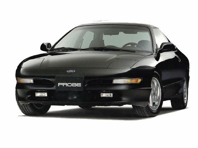 フォードプローブのおすすめ中古車一覧