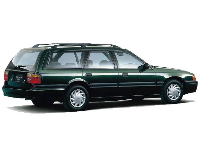 <b>フォード テルスター</b>ワゴン 20i-X 4WDの基本スペック|中古車なら <b>...</b>