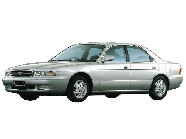 フォードテルスターIIのおすすめ中古車一覧