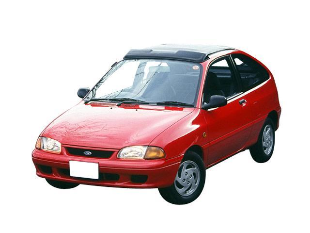 フォードフェスティバのおすすめ中古車一覧