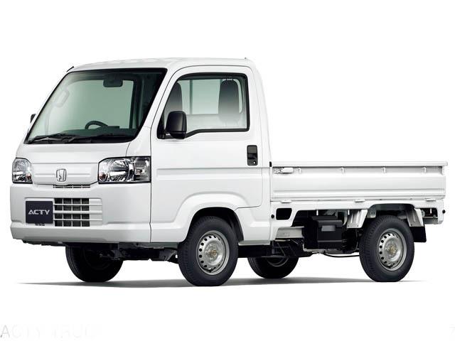 ホンダアクティトラックのおすすめ中古車一覧